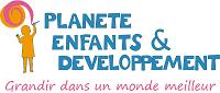 Stratégie de contenus pour Planète Enfants et Développement