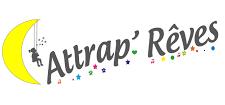 Logo de l'association Attrap'Reves
