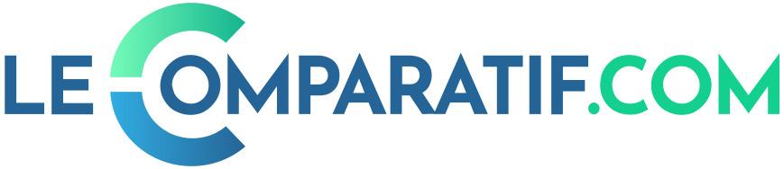 Le logo du site le comparatif.com